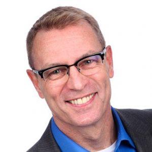 Stephan Becker, CEO of My Internet Marketing